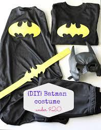 batman kids halloween costume this happy life diy hallween costumes