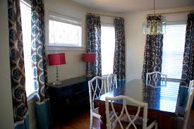 Dining Room Blinds by Bathroom Dining Curtains Marvelous Dining Room Curtains Home And