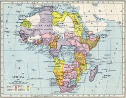 The Map Of Africa File Map Of Colonial Africa In 1897 Jpg Wikimedia Commons
