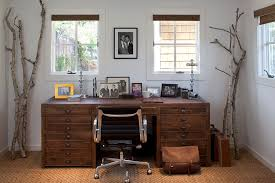 rustic office desk decor u2014 all home ideas and decor peaceful and