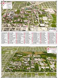 Cleveland State Campus Map by Download Hamline Campus Map Docshare Tips