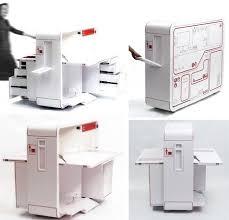 Portable Office Desks Portable Office Desk Mobile Fold Out Home Foot Hammock