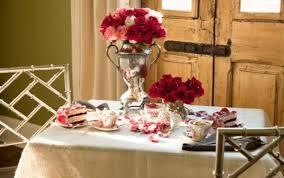 romantic table decorations ideas for valentine u0027s day u2013 interior