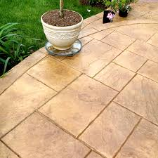 Concrete Patio Sealer Reviews by Decorative Concrete Sealer Masonrysaver Com