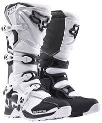 motocross boots size 13 fox racing comp 5 boots cycle gear