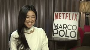 heyuguys interview zhu zhu netflix u0027s upcoming series marco