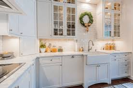 kitchen ideas white appliances white kitchen ideas to inspire you freshome com
