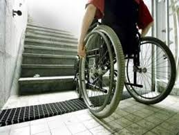 chaise handicap l expression le quotidien des policiers seront initiés au
