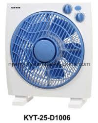 electric fan box type china box fan electric fan kyt 25 d1006 china electric fan box