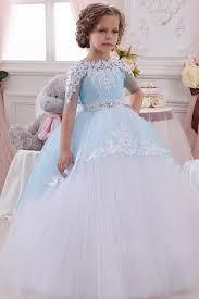 light blue dresses for kids little dresses on luulla