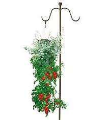 sew a grow bag or upside down planter bag gardens flowers and