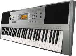 Pa3c by Yamaha Psr E353 Keyboard Portable Include Adaptor Pa3c Rocket