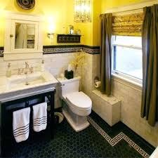 yellow bathroom decorating ideas yellow bathroom decor impressing best yellow bathrooms ideas on at