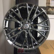 corvette zo6 rims zo6 wheels ebay