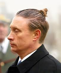 man bun short sides brace yourself for world leaders with man buns the new daily