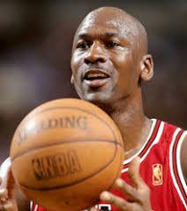 Personality ... MBTI Enneagram Michael Jordan ... loading picture
