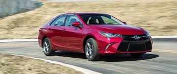 stanced toyota camry 2015 toyota camry redesign delivers greater chassis strength