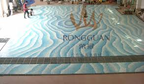 Inspirations Decorative Pool Tile Foshan Decorative Wall Swimming