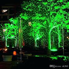 Firefly Landscape Lighting Laser Lights Outdoors In Addition To Led Floodlight