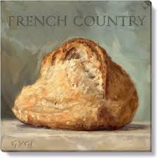 French Country Wall Art - french country art kitchen wall art darren gygi