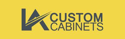LA Custom Cabinets Los Angeles Kitchen And Bath Cabinets - Kitchen cabinets los angeles