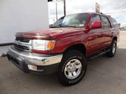 cheap toyota 4runner for sale used toyota 4runner sr5 for sale in in pristine condtions