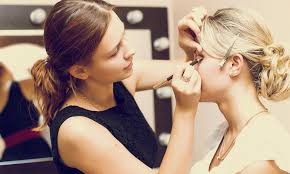Professional Makeup Artistry Professional Makeup Artist Skills Training Ciq Accredited 201363