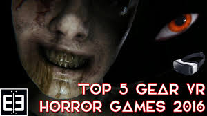 top 5 best gear vr horror games 2016 oct perfect for halloween