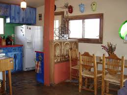 Bungalow Dining Room by True World Bungalow A Work Of Art Cabins For Rent In Joshua