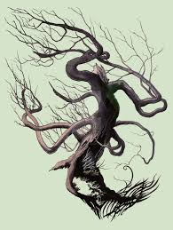 tree by cldahlstrom on deviantart