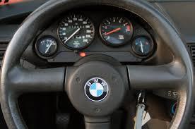 bmw dashboard bmw z1 drive