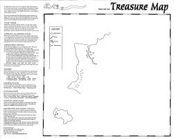 Blank Map Of 50 States by Treasure Map Maps For The Classroom