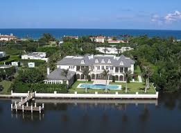 madoff palm beach house part 24 a view of the intracoastal