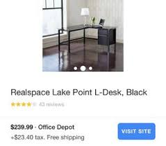 lake point collection l desk new and used items for sale in fresno ca
