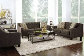 incridible informal charcoal living room set with modern charcoal