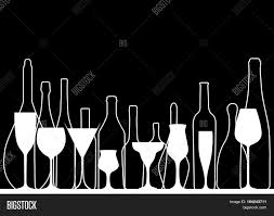 alcohol vector background bottle vector alcoholic vector u0026 photo bigstock
