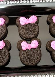 minnie mouse party minnie party ideas munchkins