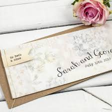 wedding invitation booklet broprahshow