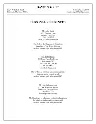awesome how to put references on your resume 97 in example