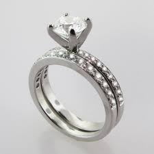 Engagement And Wedding Ring Sets by Wedding Rings Engagement Wedding Ring Sets Bridal Wedding Ring