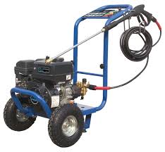 pacific hydrostar 69734 212 cc 2500 psi high pressure washer