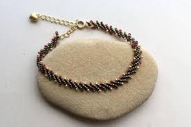easy beaded bracelet projects