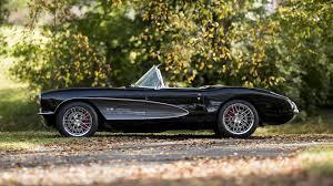 1957 chevrolet corvette convertible 1957 chevrolet corvette convertible s171 kissimmee 2017