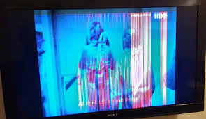 Sony Tv Blinking Red Light Sony Bravia Red Screen Home Theatre Streaming Video U0026 Tvs