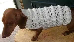crochet pattern for dog coat dog sweater crochet pattern for beginners crochet and knit