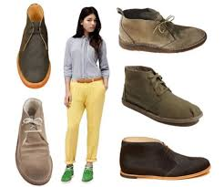 womens boots look how to wear desert boots i got teased for this look recently
