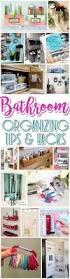 196 best bathroom organization images on pinterest bathroom