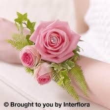 Corsage Flowers Corsages U0026 Buttonholes Flowerworks Ballymena Your Local