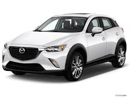 mazda small car models mazda cx 3 prices reviews and pictures u s news world report