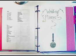 wedding planner binder stunning wedding planner binder template contemporary exle